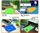 Product Name:Mouse Pad with Sport Game